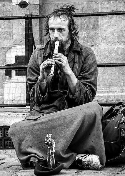 Comment aider une personne sans-abri ? | contre le mal logement | Scoop.it