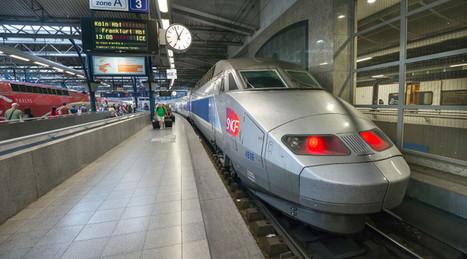 EU backs gradual privitisation of Europe's railways   Global railway news   Scoop.it