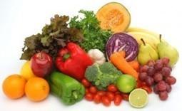 Frutas y verduras que embellecen | Nutrición | FrutasGiralda | Scoop.it
