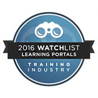 TrainingIndustry 2016 Learning Portal Companies Watch List | E-learning Blogs, Articles and News | Scoop.it