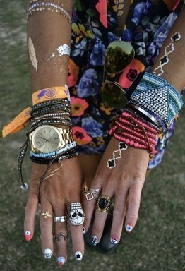 Coachella Trends 2014 - theFashionSpot | Coachella 2014 | Scoop.it