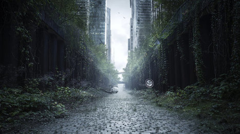 Does Post-Apocalyptic Literature Have A (Non-Dystopian) Future? | Ebook and Publishing | Scoop.it