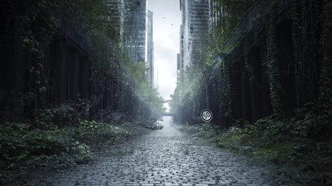 Does Post-Apocalyptic Literature Have A (Non-Dystopian) Future? | Pobre Gutenberg | Scoop.it