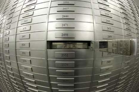 «Bad Banks»: une bombe de 1.000 milliards d'euros pour les contribuables européens | The France News Net - Latest stories | Scoop.it