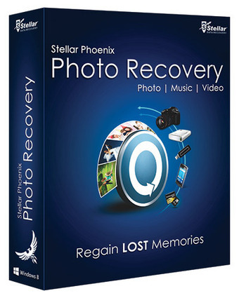 Stellar Phoenix Photo Recovery 6 – Life Saver…! - Smart Photography | Data Recovery Software | Scoop.it