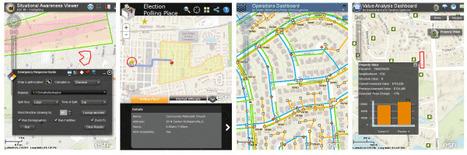 Solution Templates: Rethinking GIS | Esri Insider | ArcGIS Geography | Scoop.it