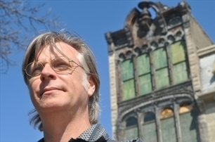 Guelph's Petrie Building championed by new Facebook group | Modern Ruins | Scoop.it
