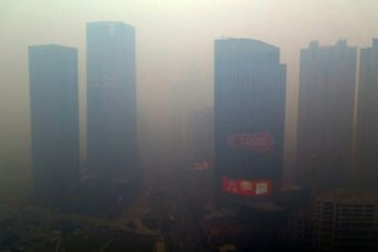 Pollution: nouveau record du niveau des gaz à effet de serre en 2014 | Toxique, soyons vigilant ! | Scoop.it