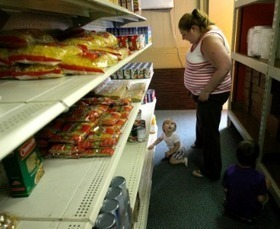 Farm Bill Deal To Hungry Americans: You're on Your Own - The Atlantic | HUNGER IN AMERICA 2013 | Scoop.it