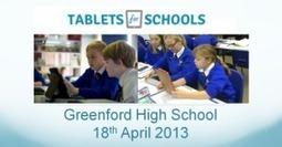 Tablets for Schools, la iniciativa británica para llevar las tabletas a las aulas | Blog de iDEA, la Educación Digital del siglo XXI | Scoop.it