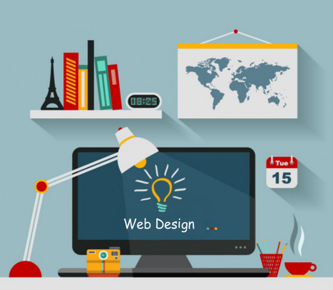 Which are the Most Common & Deadly Web Designing Mistakes to Avoid? | Web Development Blog, News, Articles | Scoop.it