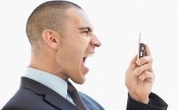 Recrutement mobile : la frustration des candidats s'accélère - | Problématiques 2.0 | Scoop.it