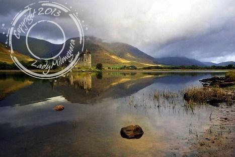 Mythes et légendes autour des châteaux d'Écosse | TOURISME OENOLOGIE | Scoop.it
