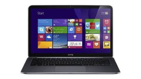 Dell XPS 13 XPS13ULT-7857sLV Review - All Electric Review | Laptop Reviews | Scoop.it