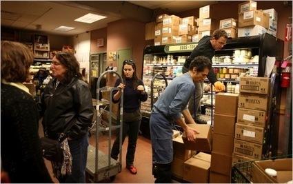 Park Slope Food, plus grand supermarché bio et coopératif ! | Bordeaux Pionnières: Entrepreneuriat féminin dans les services innovants | Scoop.it