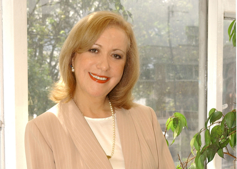BRAZIL 2014: Interview with Vicky Colbert, executive director and founder Fundacion Escuela Nueva Volvamos a La Gente | Worldwide Women leaders | Scoop.it