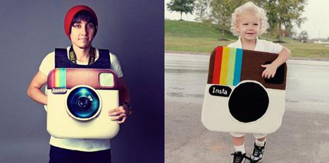 Effective Instagram Marketing: 7 Creative Ways For Growing Your ....   Social Media Optimization   Scoop.it