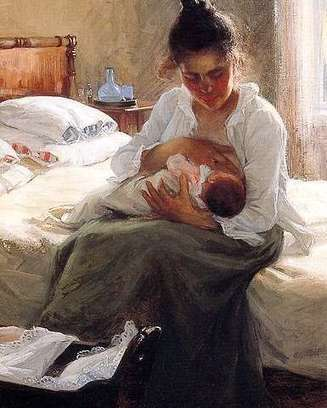 Study shows a baby makes copies of maternal immune cells it acquires through mother's milk | Fragments of Science | Scoop.it