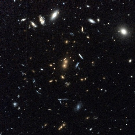 When the Universe was twice as hot | Planets, Stars, rockets and Space | Scoop.it