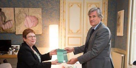 « Et si on mangeait local… » :  les 47 propositions de Brigitte Allain au ministre de l'Agriculture - Sudouest | Le Fil @gricole | Scoop.it