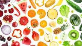 Five-a-day fruit and vegetable advice 'unrealistic', says new GPs' head - BBC News | Micro economics | Scoop.it