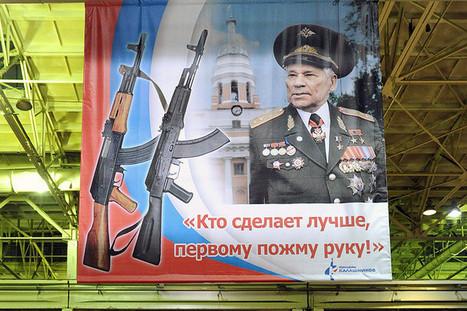 """Битва за """"Калашникова""""   abakanradio   Scoop.it"""