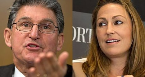 EpiPen users unleash wrath on Manchin: 'Your daughter should be charged as an accomplice to murder' | Pharma & Medical Devices | Scoop.it