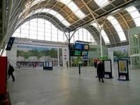 La révolution digitale entre en gare | Artimon Transports | Scoop.it