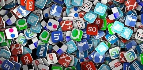 Las Redes Sociales Más Populares del Planeta | tecnologías sociales | Scoop.it