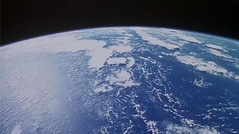 'Future Earth' platform outlines global change strategy - BBC News | MishMash | Scoop.it