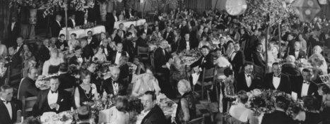 Oscar:1º Academy Awards(16 de maio de 1929) | The Oscars | Scoop.it