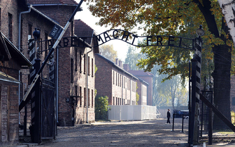 Persécution des Juifs: la responsabilité de l'Etat belge reconnue à l'unanimité | Belgitude | Scoop.it