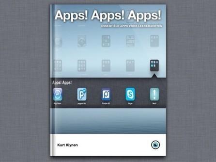 Essentiële iPad-apps voor leerkrachten – Mobilia – De Standaard | Kinderboeken | Scoop.it