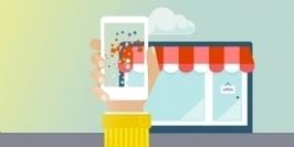 Comment le digital peut-il servir l'expérience client en magasin ? | ALTHESIA Conseil | Scoop.it
