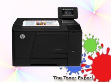 The Toner Expert: HP LaserJet Pro 200 color M251nw Color Laser Printer | Competitive Intelligence | Scoop.it