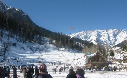 Manali, a Perfect Holiday Destination in India | Manali Hotels | Scoop.it
