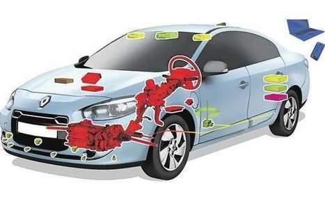 Renault crée le service voiturier sans chauffeur | La technologie nous dépasse | Scoop.it
