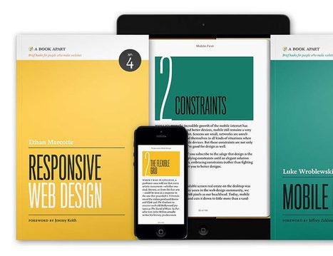 Responsive Web Design: Progettare per il Futuro / Muse Comunicazione | Curation, Copywriting and  ... surroundings | Scoop.it
