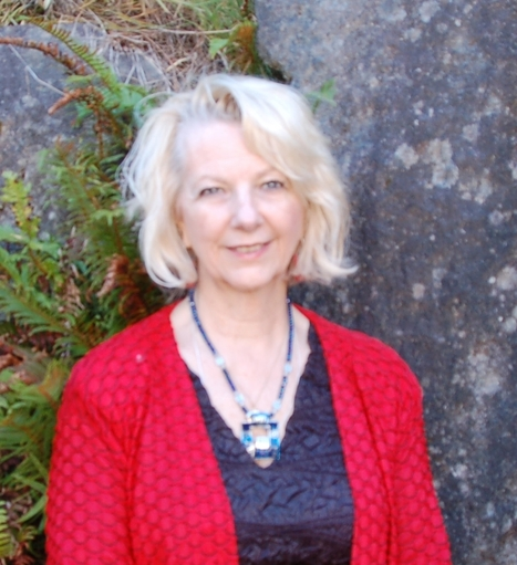 The Practical Mystic with Metaphysical Teacher Maureen St. Germain | A Fine Time for Healing | Scoop.it