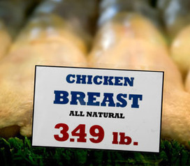 YOUR CHICKENS are raised on a steady diet of prescription, over-the-counter, and even banned drugs. CAFOs | YOUR FOOD, YOUR ENVIRONMENT, YOUR HEALTH: #Biotech #GMOs #Pesticides #Chemicals #FactoryFarms #CAFOs #BigFood | Scoop.it