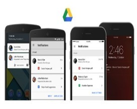 4 New Updates to Google Drive Apps ~ Educational Technology and Mobile Learning | Edtech PK-12 | Scoop.it