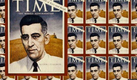 WATCH: Salinger Documentary Trailer Leaves Questions Unanswered | Google Lit Trips: Reading About Reading | Scoop.it