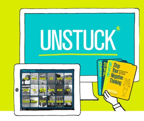 Unstuck | K-12 Web Resources | Scoop.it