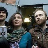 En Russie, suite des libérations sous caution de militants de Greenpeace | Climat: passé, présent, futur | Scoop.it
