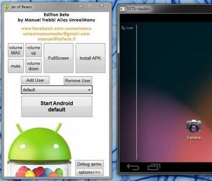 Best Android Emulator for PC (Windows 7/8 and Mac) Free Download | Genuine-Report.com | Scoop.it