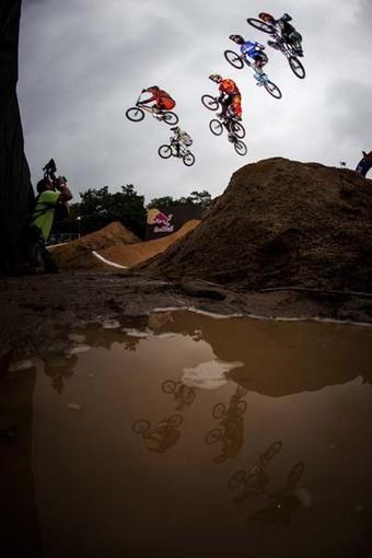 Die R.Evolution geht in die zweite Runde - funsporting.de - das funsport-magazin | BMX-Racing News Blog | Scoop.it