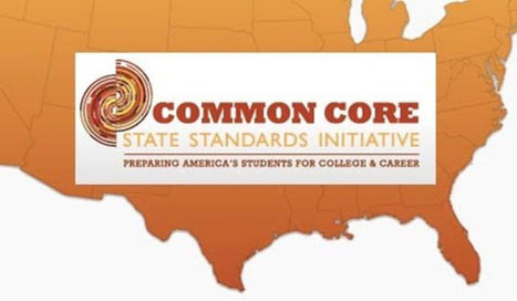 History and Geography to Get the Common Core Treatment | Education News | Classroom Ideas | Scoop.it