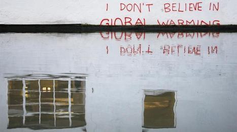 Trois conséquences inéluctables du changement climatique, selon la Banque mondiale | Nature et Vie | Scoop.it
