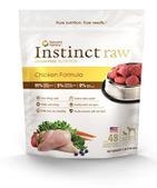 Bunny's Blog: Nature's Variety Issues Voluntary Recall of Instinct Raw Organic Chicken Formula | Pet News | Scoop.it