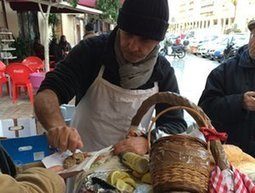 Frittola – a gutsy breakfast on the streets of Palermo | Travel Bites &... News | Scoop.it